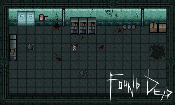 Found Dead|RPG エロゲー 同人
